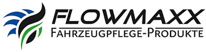 FLOWMAXX Autopflege-Logo