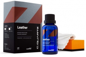 CarPro Cquartz Leather & Vinyl Coating 30ml