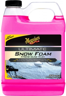 Meguiars Ultimate Snow Foam Xtreme Cling Wash 946ml