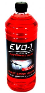EVO-1 Snow Foam Heavy Snow Storm 1L