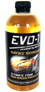 EVO-1 ULTIMATE FOAM High-Speed Protector 500ml
