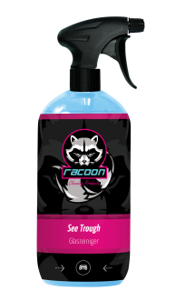 Racoon Glasreiniger See Trough 500ml