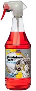 """TUGA Chemie """"Rot"""" Felgenreiniger Aluminium-Teufel"""