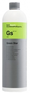 Koch Chemie Green Star 1L