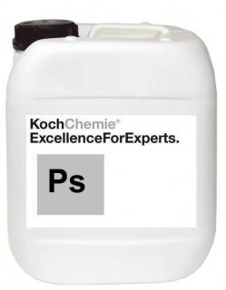 Flowmaxx autopflege kunststoff au en for Koch chemie plast star
