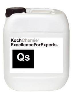 Flowmaxx autopflege koch chemie quick shine 10l for Koch quick shine