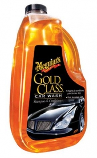 Meguiars Gold Class Car Wash 1892ml