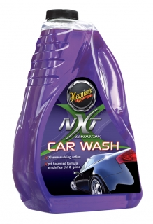 Meguiars NXT Car Wash 1892ml