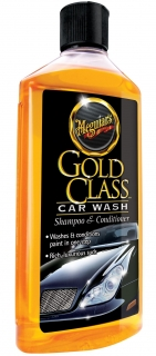 Meguiars Gold Class Car Wash 473ml