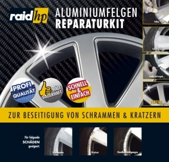 flowmaxx autopflege raid hp aluminiumfelgen reparatur. Black Bedroom Furniture Sets. Home Design Ideas