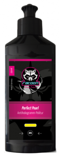 Racoon Antihologramm-Politur Perfect Pearl 250ml