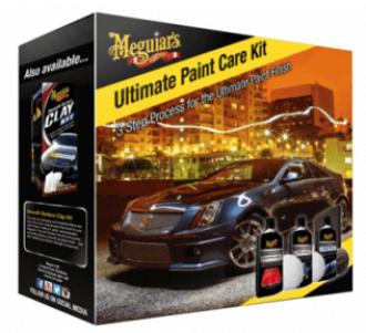 flowmaxx autopflege meguiars ultimate paint care kit. Black Bedroom Furniture Sets. Home Design Ideas