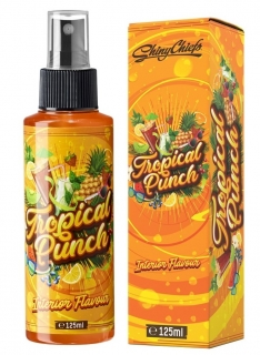 ShinyChiefs Interior Flavour - Tropical Punch 125ml