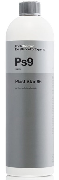 flowmaxx autopflege koch chemie plast star 96 1l. Black Bedroom Furniture Sets. Home Design Ideas