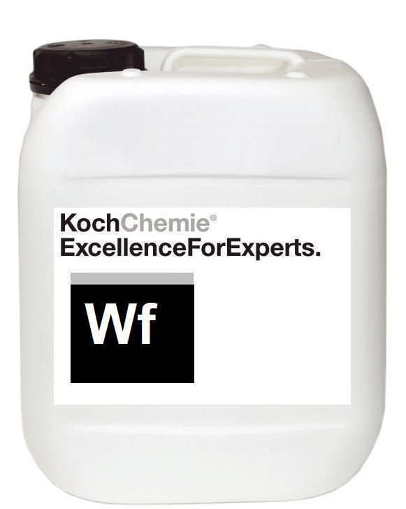 flowmaxx autopflege koch chemie wash finish 10l. Black Bedroom Furniture Sets. Home Design Ideas