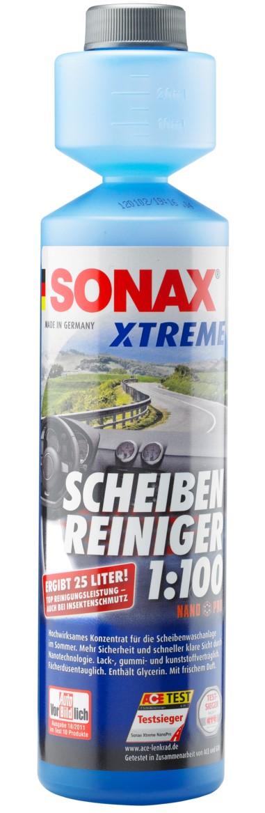 flowmaxx autopflege sonax xtreme scheibenreiniger 1 100. Black Bedroom Furniture Sets. Home Design Ideas