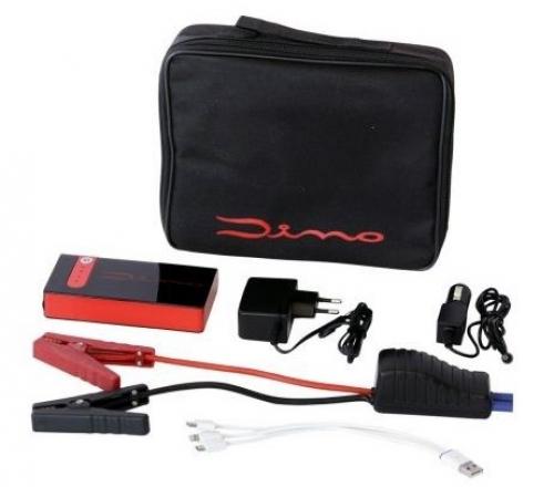 flowmaxx autopflege dino kraftpaket 12v starthilfe. Black Bedroom Furniture Sets. Home Design Ideas