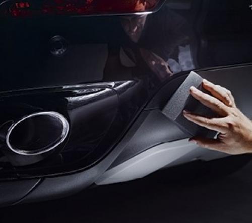 flowmaxx autopflege koch chemie plast star silicon lfrei 1l. Black Bedroom Furniture Sets. Home Design Ideas
