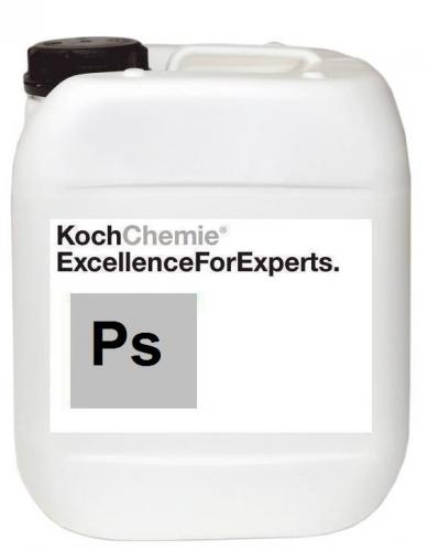 Flowmaxx autopflege koch chemie plast star 10l for Koch chemie plast star