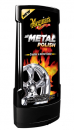 Meguiars All Metal Polish 225ml